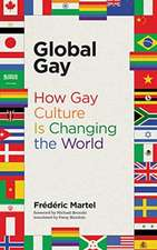 Global Gay – How Gay Culture Is Changing the World
