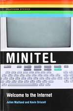 Minitel – Welcome to the Internet