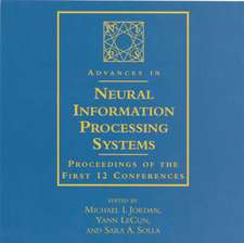 Advances in Neural Information Processing System – Proceedings of the First 12 Conferences