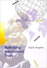Rethinking International Trade