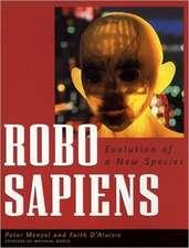 Robo Sapiens – Evolution of a New Species