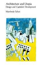 Architecture & Utopia – Design & Capitalist Development