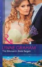 Billionaire's Bridal Bargain