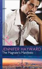 The Magnate's Manifesto:  Duke of Desire