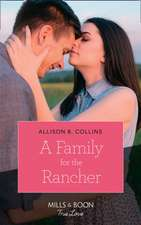 Family For The Rancher