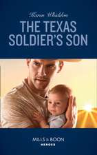 Texas Soldier's Son