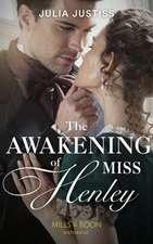 Awakening Of Miss Henley