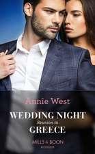 West, A: Wedding Night Reunion In Greece