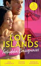 Love Islands: Forbidden Consequences