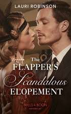 Flapper's Scandalous Elopement