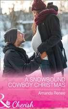 Snowbound Cowboy Christmas