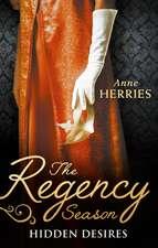 Regency Season: Hidden Desires