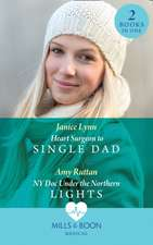 Heart Surgeon To Single Dad