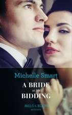 Bride At His Bidding