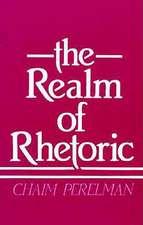 Realm of Rhetoric:  Philosophy
