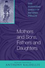 Mothers and Sons, Fathers and Daughters