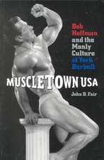 Muscletown USA