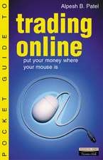 Pocket Guide to Trading Online