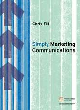 Simply Marketing Communications