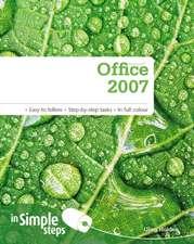 Microsoft Office 2007 In Simple Steps