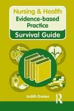 Nursing & Health Evidence-Based Practice: Surviving Guide