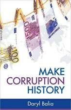 Make Corruption History