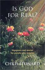 Is God for Real? - Signposts and Stories for People Who Wonder:  Prayers for the Church - Years A, B and C
