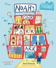 NOAH CAR PARK ARK
