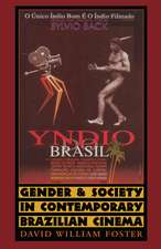 Gender and Society in Contemporary Brazilian Cinema