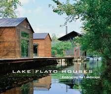 Lake/Flato Houses