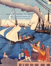 Japan Envisions the West:  16th-19th Century Japanese Art from Kobe City Museum