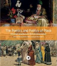The Poetics and Politics of Place