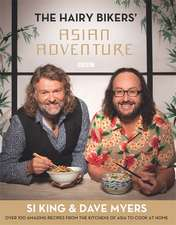 Hairy Bikers: Hairy Bikers' Asian Adventure