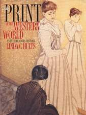 The Print in the Western World: An Introductory History