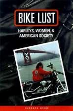 Bike Lust