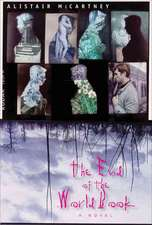 The End of the World Book: A Novel