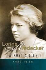 Lorine Niedecker: A Poet's Life