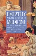 Empathy & the Practice of Medicine (Paper)