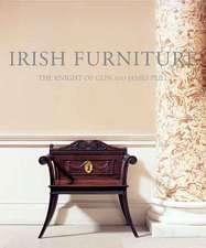 Irish Furniture