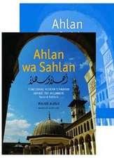 Ahlan wa Sahlan (Set): Functional Modern Standard Arabic for Beginners