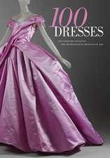 100 Dresses – The Costume Institute