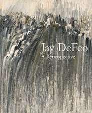 Jay Defeo – A Retrospective