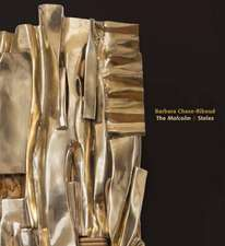 Barbara Chase-Riboud: The Malcolm X Steles