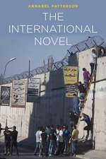 The International Novel