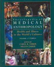 Cross-Cultural Anthropology