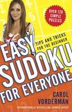 Easy Sudoku for Everyone