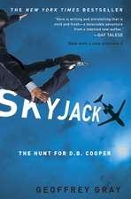 Skyjack:  The Hunt for D.B. Cooper