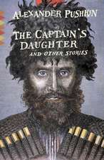 The Captain's Daughter:  And Other Stories