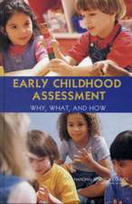 Early Childhood Assessment