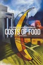 Exploring Health and Environmental Costs of Food:  Workshop Summary